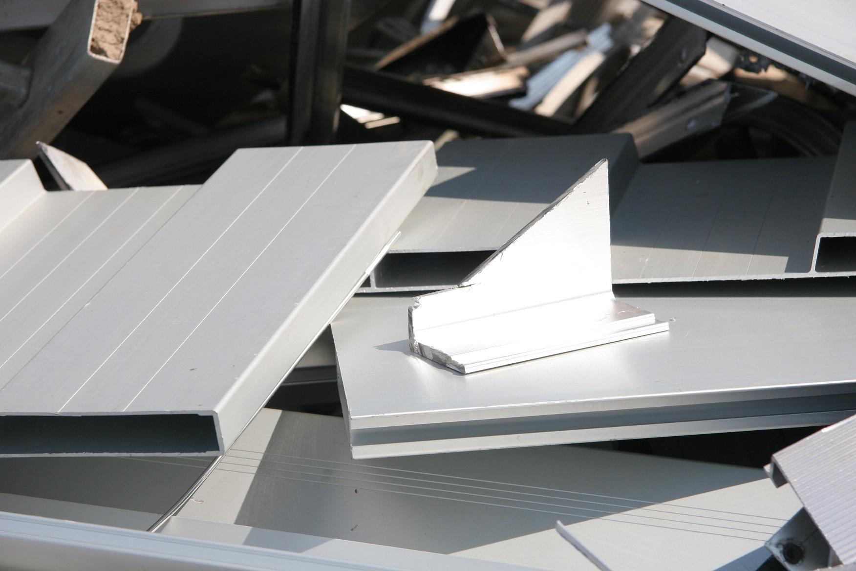 Alumínium profil átvétel Pécs, Mohács, Villány