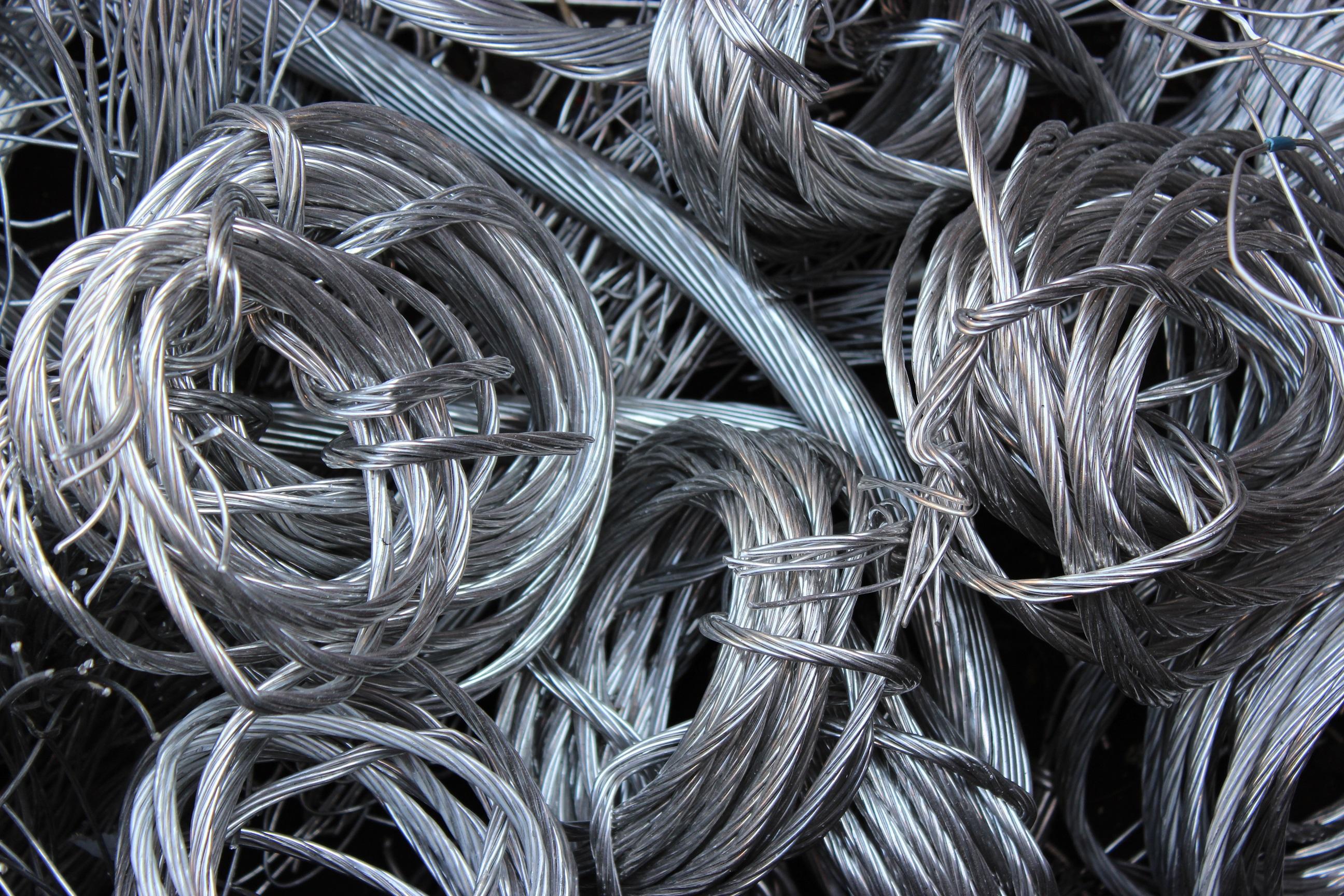Alumínium nyúzott kábel Pécs, Mohács, Villány