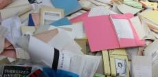 Vegyes papír