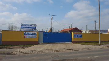 Pécsi telephely (2. számú) – Nagykereskedelmi telephely